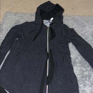 Light weight lululemon jacket